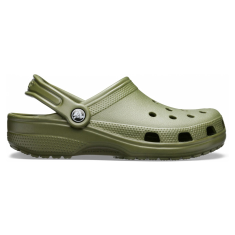 Crocs Classic Army Green