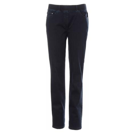 Brax jeans Lavina dámské modré