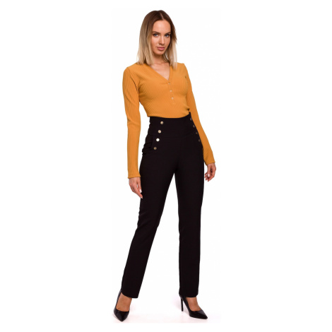 Made Of Emotion Woman's Trousers M530