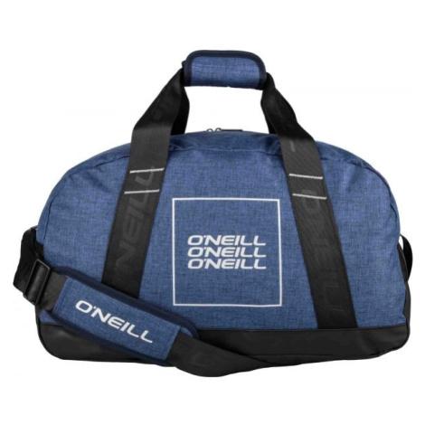 O'Neill BM TRAVEL BAG SIZE L modrá 0 - Sportovní/cestovní taška
