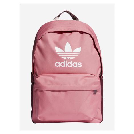 Adicolor Batoh dětský adidas Originals Růžová