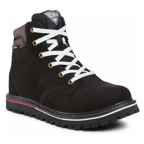 Turistická obuv CMP - Dorado Wmn Lifestyle Shoes Wp 39Q4936 Nero U901