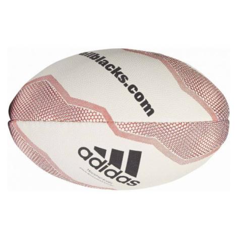 adidas NZRU R B MINI 0 - Menší fotbalový míč