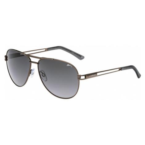 RELAX Condore Sluneční brýle R2288D hnědá 36