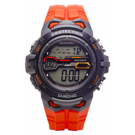 Cannibal Digitální hodinky CD286-26