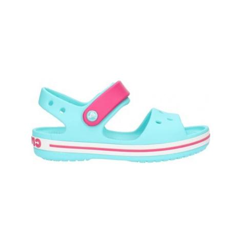 Crocs 12856 Modrá