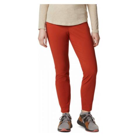 Columbia FIRWOOD 5 POCKET SLIM PANT - Dámské kalhoty