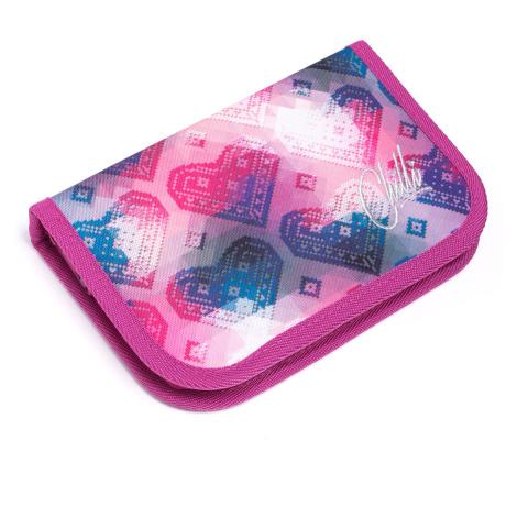 Školní pouzdro Topgal CHI 895 H - Pink