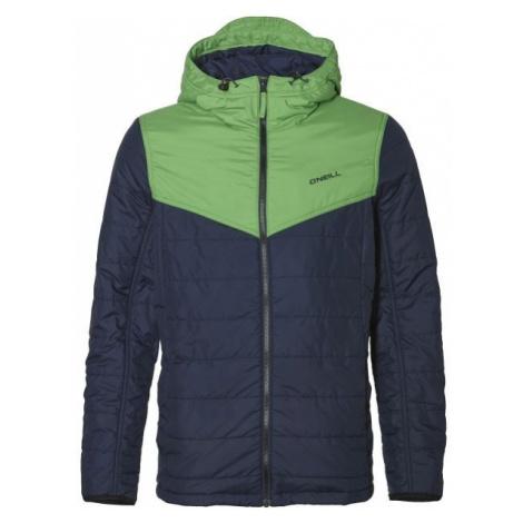O'Neill LM TRANSIT JACKET zelená - Pánská bunda