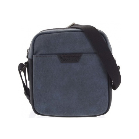 Hexagona Pánská taška přes rameno modrá - Clark Modrá