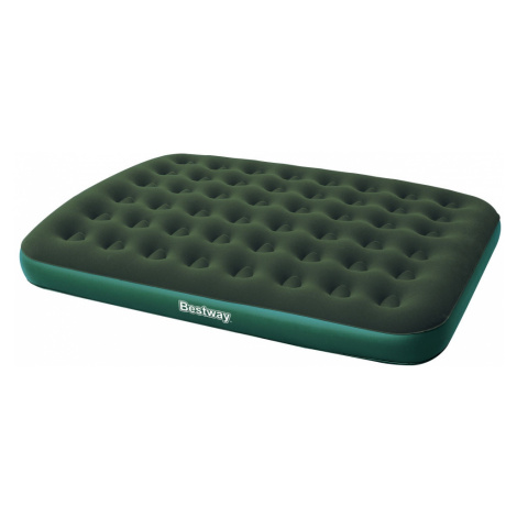 Nafukovací Matrace Bestway Flocked Air Bed 203X152X22 Cm