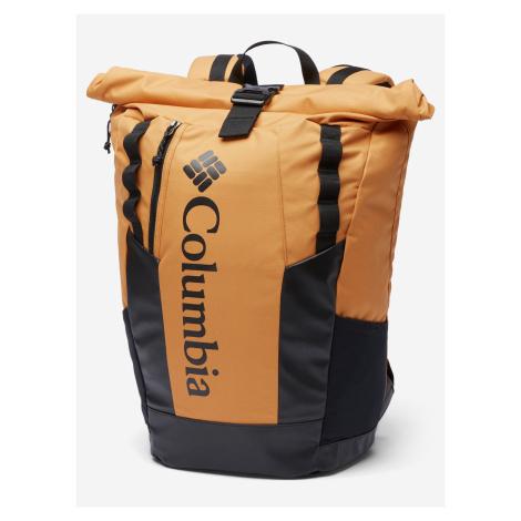 Convey Batoh Columbia Oranžová