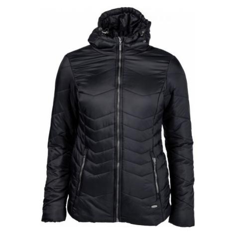 Willard ASPEN černá - Dámská prošívaná bunda