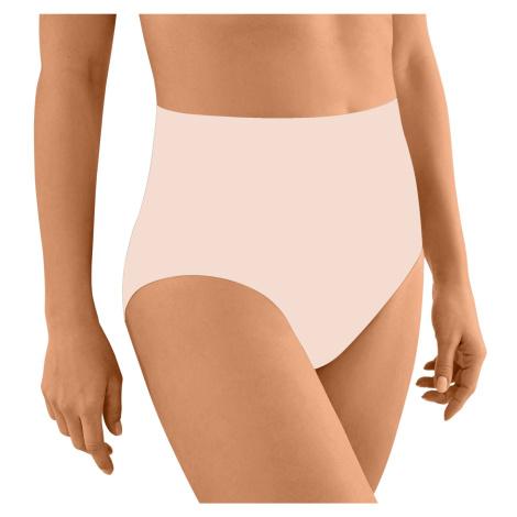 Blancheporte Stahují kalhotky pro efekt plochého bříška tělová