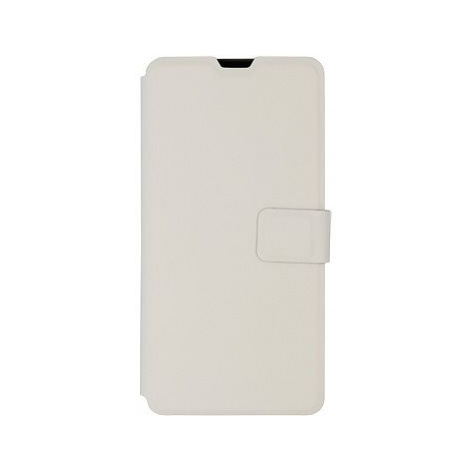 iWill Book PU Leather Case pro Samsung Galaxy A10 White