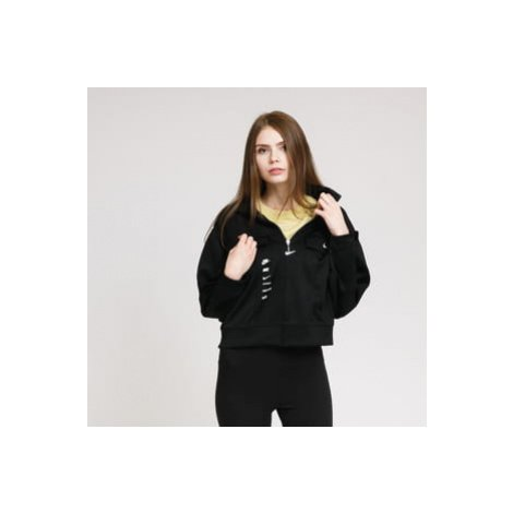 Nike W NSW Swoosh Jacket PK černá