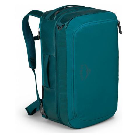OSPREY TRANSPORTER CARRY-ON 44 Cestovní taška 2v1 10000260OSP westwind teal XXL