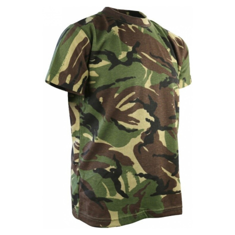 Dětské triko Kombat UK® - DPM