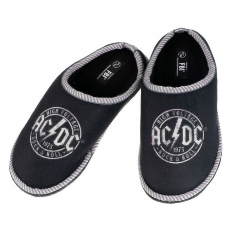 papuče AC/DC - 1010