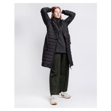 Rains Trekker W Coat 01 Black