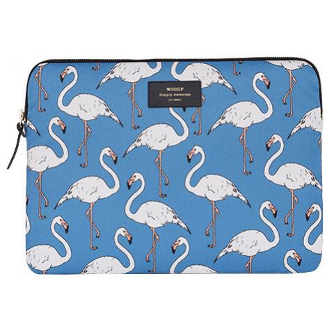 Pouzdro na iPad Mini – Flamingo WOUF