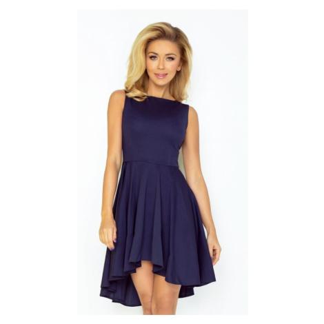 Dámské šaty Numoco 33-3 | tmavě modrá