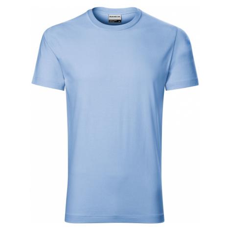 RIMECK Resist Pánské triko R0115 nebesky modrá