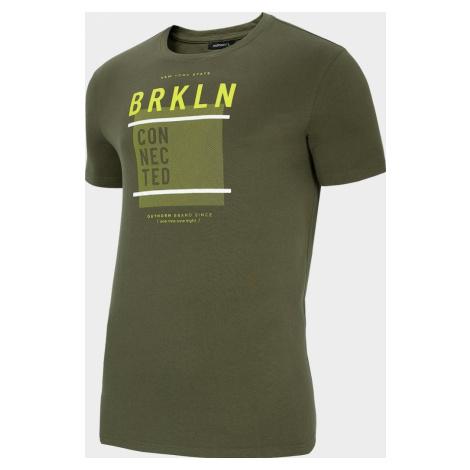 Pánské tričko outhorn TSM619