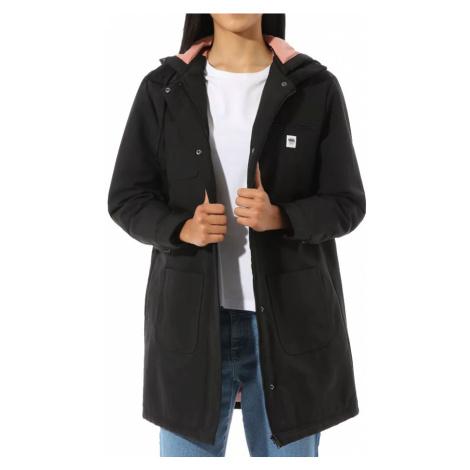 Bunda Vans Drill Long Chore Coat MTE black