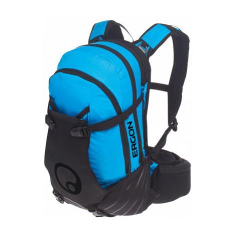 Cyklistický batoh Ergon BA3 modrá stealth