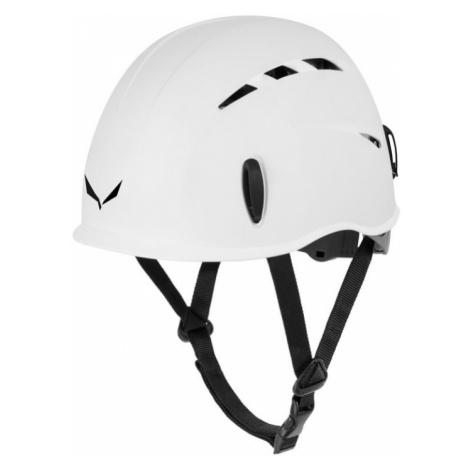 Přilba Salewa Toxo Helmet White