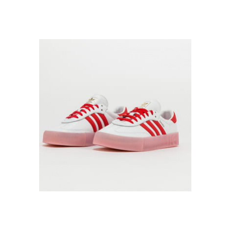 adidas Originals Sambarose W ftwwht / vivred / trupnk