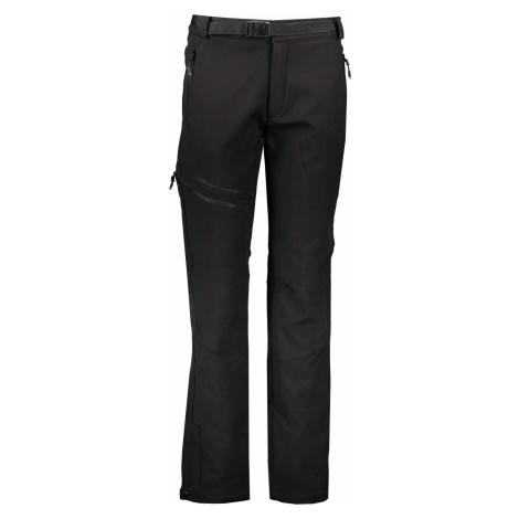 Dětské softshellové kalhoty GTS 6002K černá
