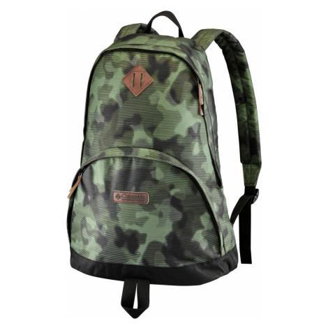 Batoh Columbia Classic Outdoor™ L Daypack - zelená UNI
