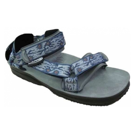 Lizard Loop H2O sandále, modrá