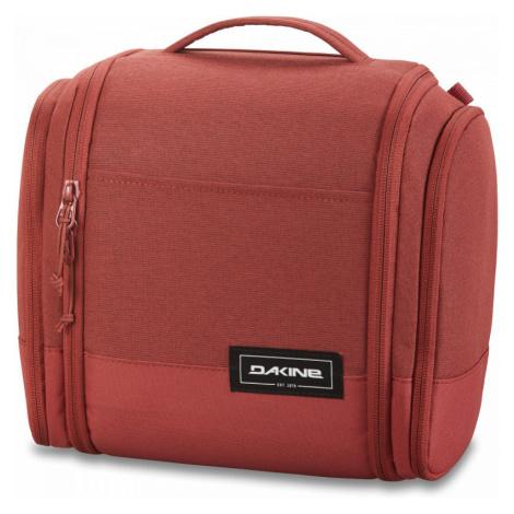 Toaletní taška Dakine Daybreak Travel Kit L darkrose