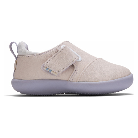 PTL PNK NUBUCK SYNT TN WHILEY SNEAK Toms