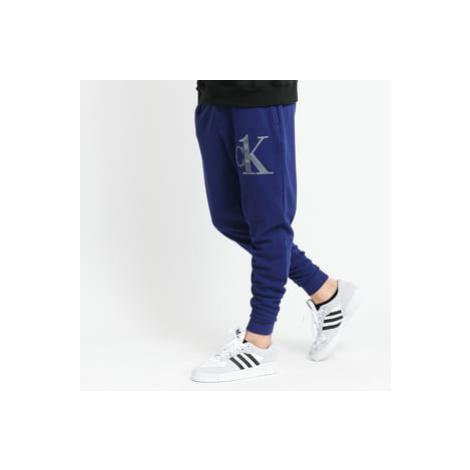 Calvin Klein CK ONE Jogger tmavě modré