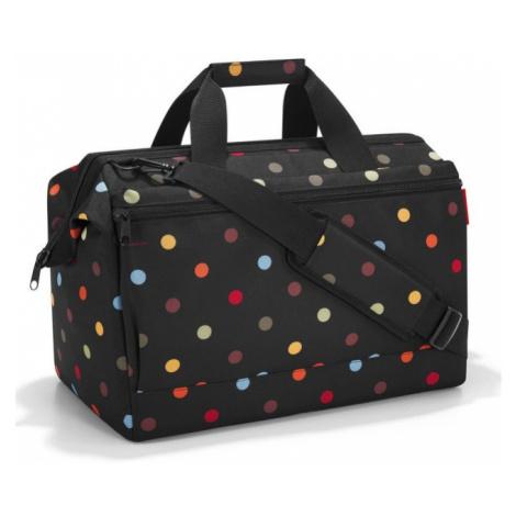 Cestovní taška Reisenthel Allrounder L pocket Dots