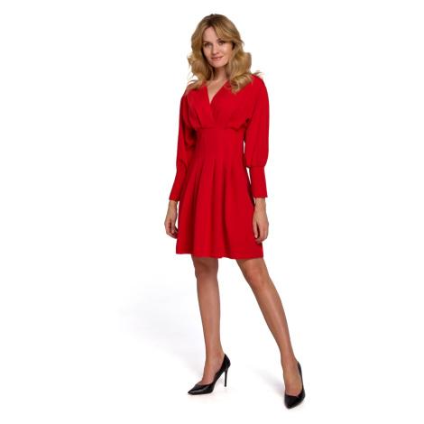 Makover Woman's Dress K087