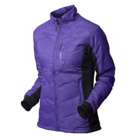 TRIMM BREEZA LADY fialová - Dámská celoroční bunda