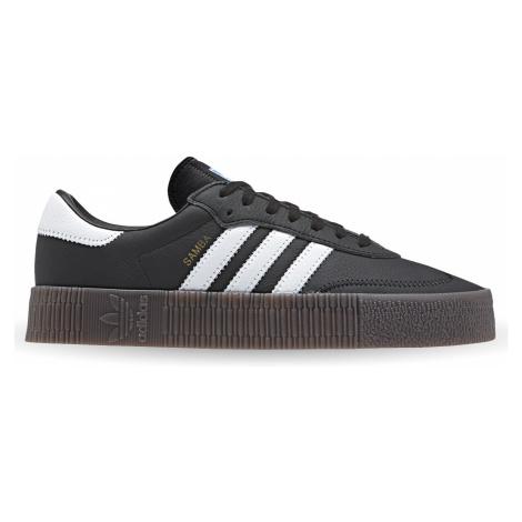 Adidas Sambarose černé B28156
