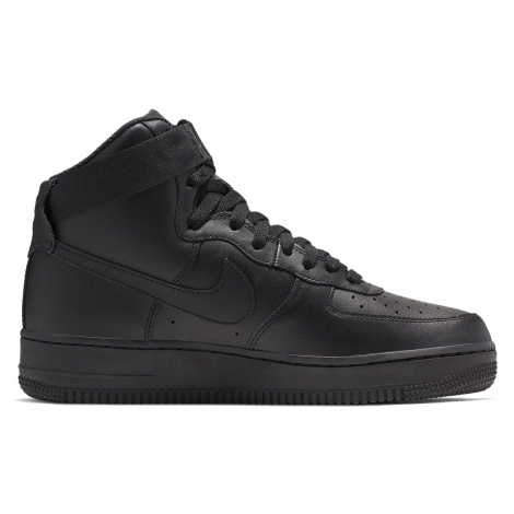 Nike Wmns Air Force 1 High černé 334031-013