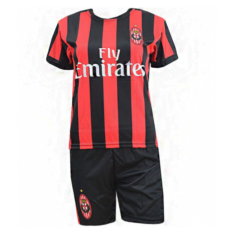 Dětská sportovní sada AC Milán