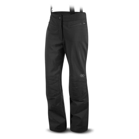 Kalhoty Trimm Orbit Softshell Černá