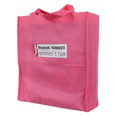 Reebok Sport Womens Run Tote Růžová
