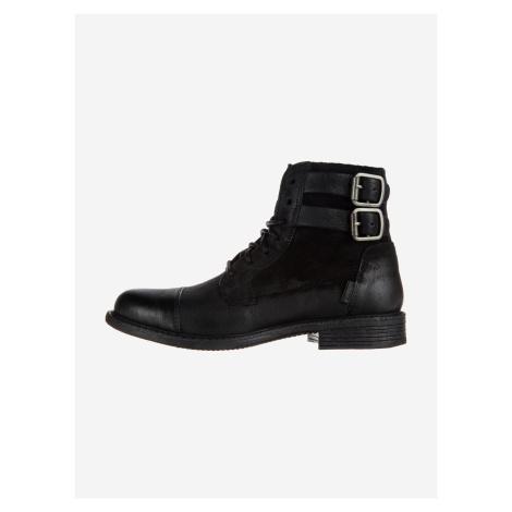 Kotníková obuv Levi's® Černá Levi´s