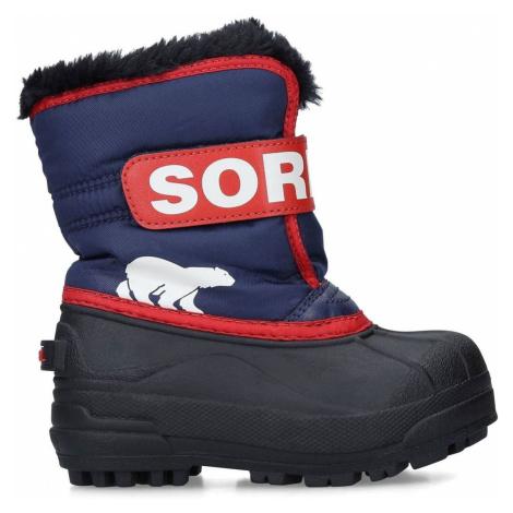 Sorel Children's Snow Commander