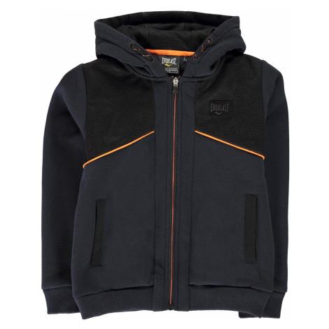 Everlast Premium Full Zip Hoody Junior Boys Chlapecká mikina 53317022