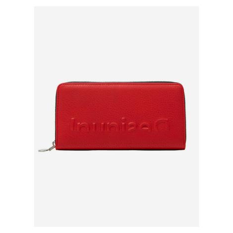Peněženka Desigual Červená